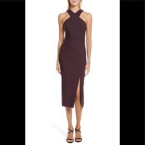 NWOT! Cinq a Sept Melina Dress 10